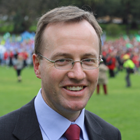 David Shoebridge profile picture