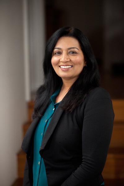 Dr Mehreen Faruqi