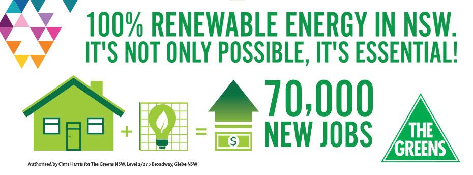 A secure energy future