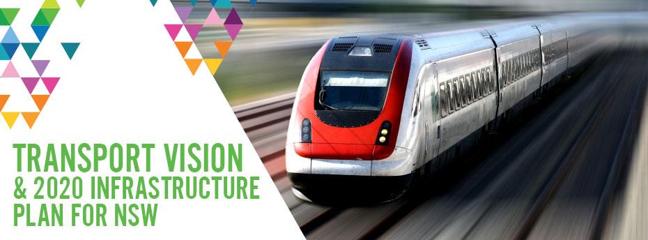 Transport for 2020