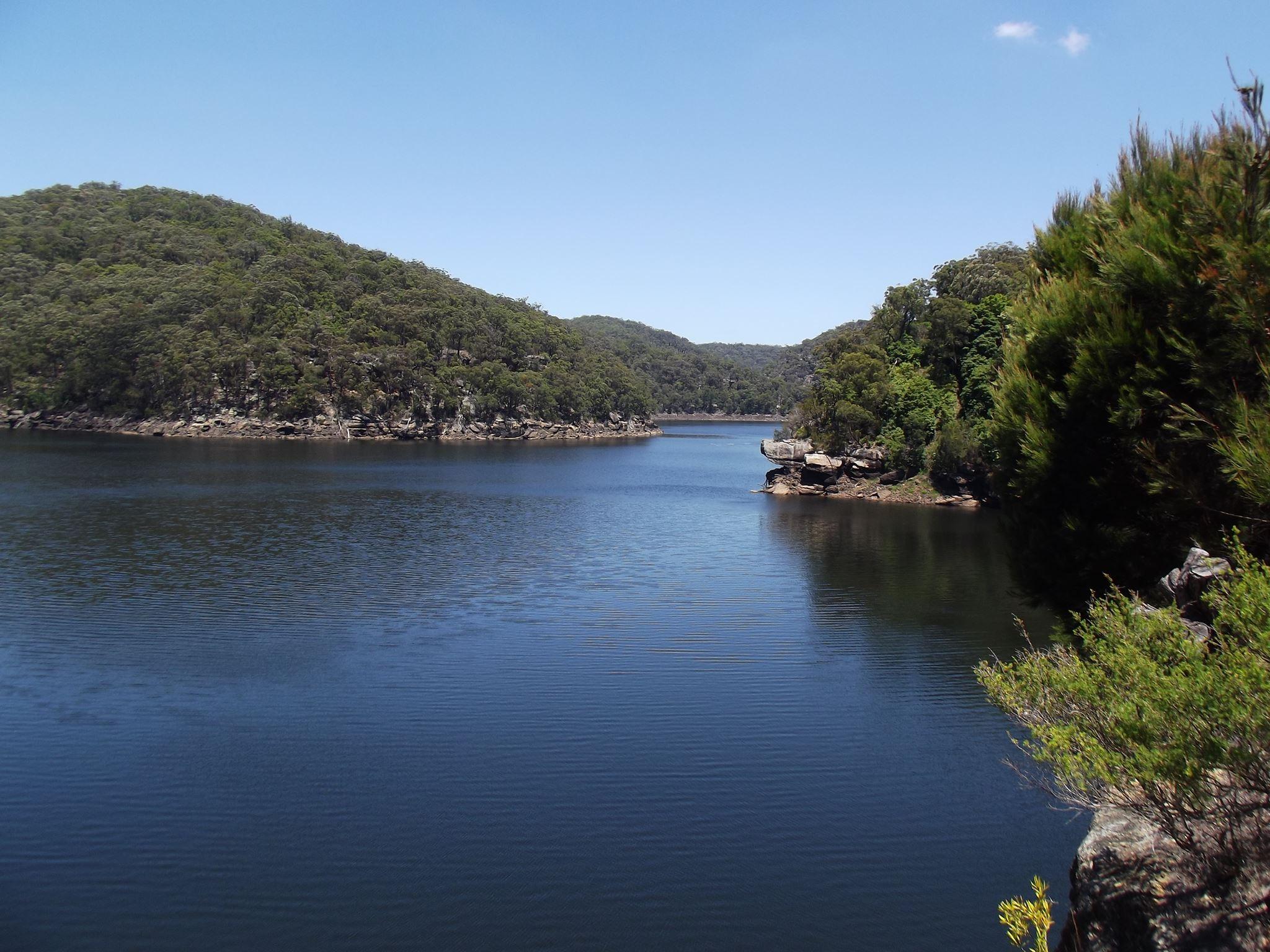 Walk for Water Sydney