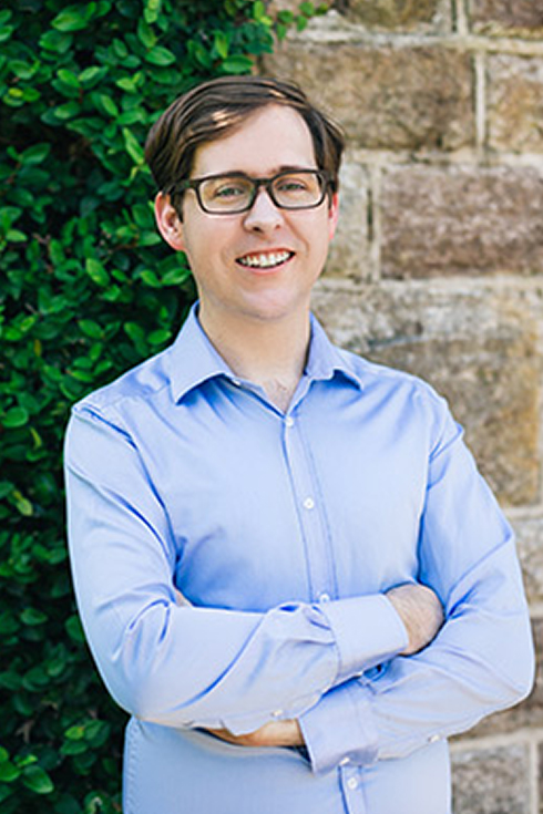 Adrian Jones - Greens for Bradfield