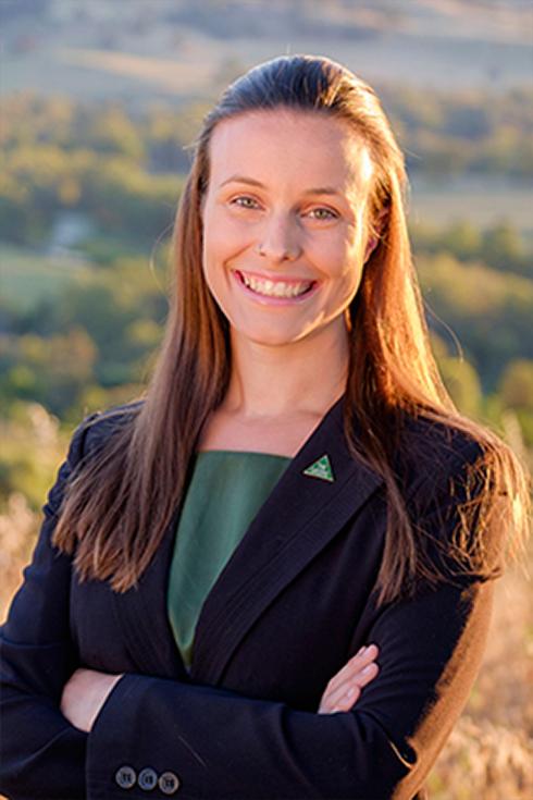 Amanda Cohn Greens For Farrer