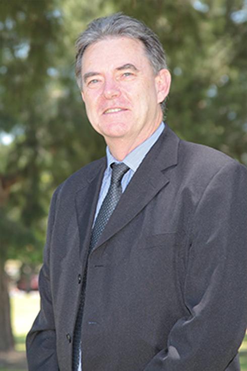 Bill Cashman Greens for Fowler