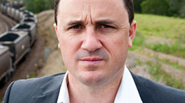 Jeremy Buckingham