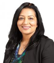 Dr. Mehreen Faruqi MLC