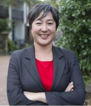 Jenny Leong, Candidate for Newtown